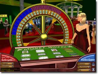 Download Las Vegas Money Wheel