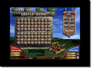 Download Castle Keno